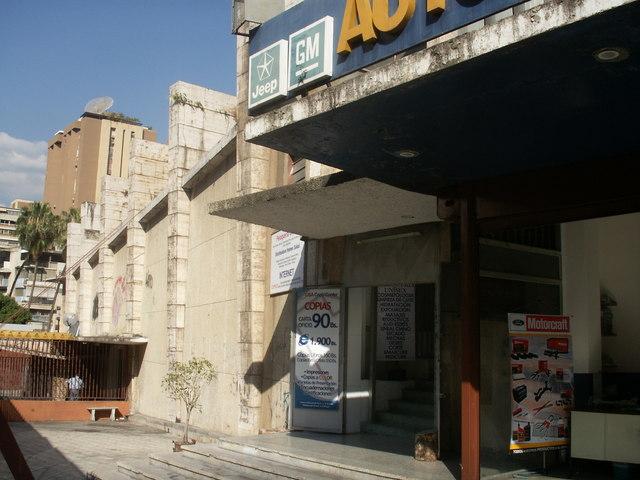 Teatro Colinos
