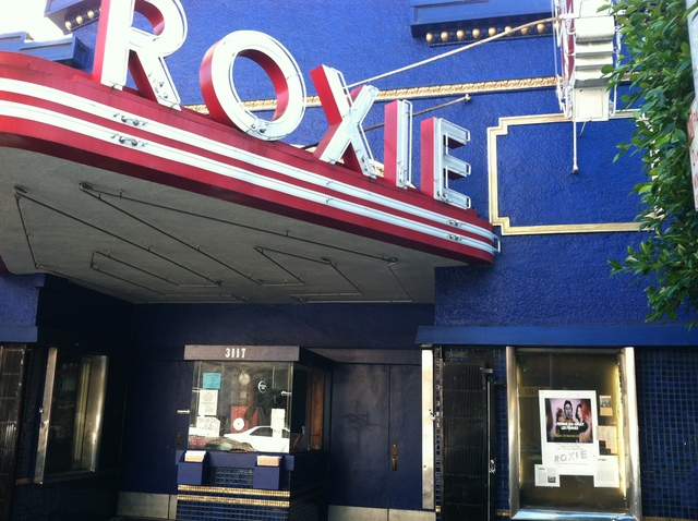 Roxie November 2011