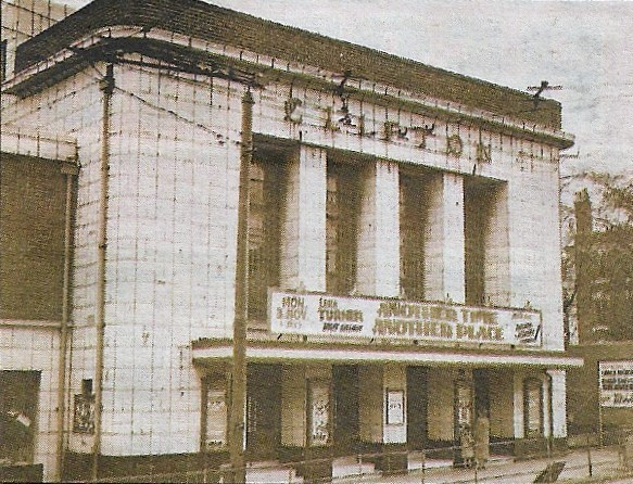 Clifton Cinema Sedgley