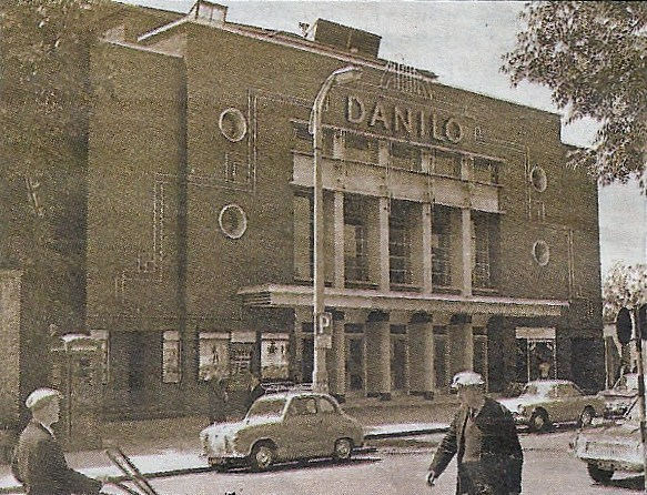Danilo Cinema Cannock