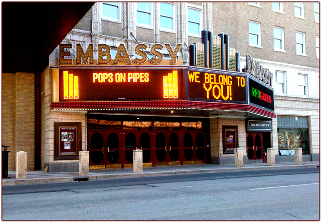 Embassy...Fort Wayne Indiana