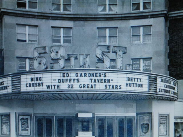 69th Street Theater