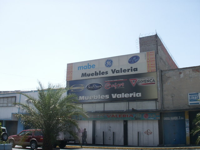 Cine Variedades