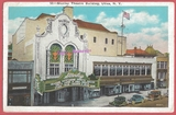Stanley Theatre, Utic NY, post card view, circa 1929