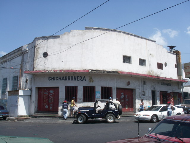 Cine Esmeralda