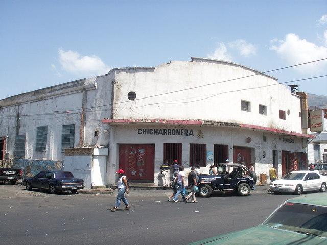 Cine Esmeralda