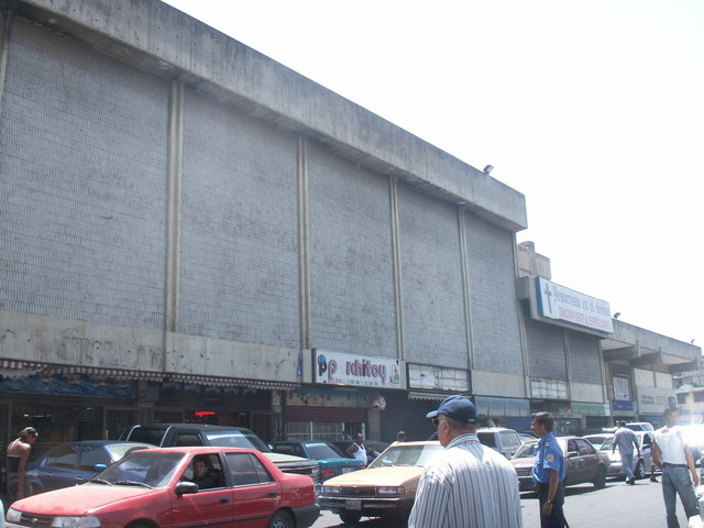 Cinema Lago