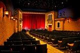 New Picture of Garden Theatre Interior