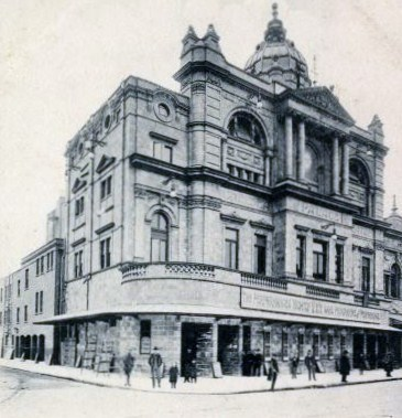 Chelsea Palace Theatre