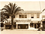 Hemet Theater - 1936