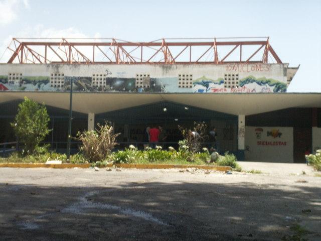Teatro Cristo Rey