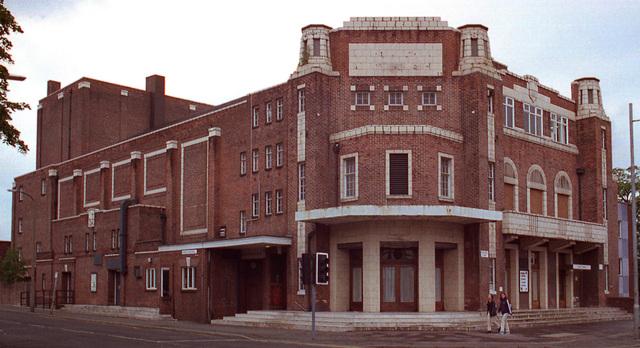 Capitol, Didsbury, June 1998