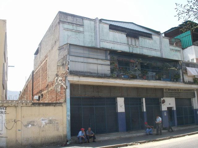 Cine El Prado