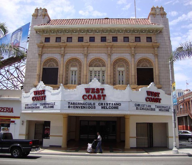 West Coast Theatre