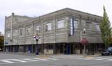Empire Theater building, Anacotes, WA - 2011