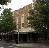 Lincoln Theater, Mount Vernon, WA - 2011