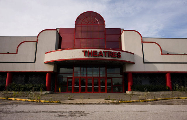 O Theater at Randall Park
