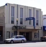 Alpine Theatre, Colville, WA - 2011