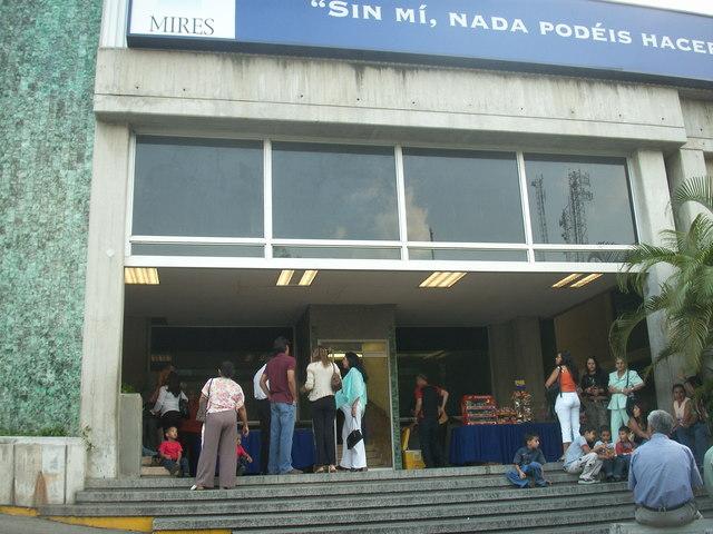 Cine Santa Sofia