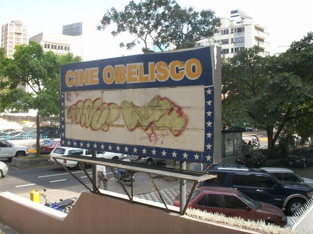 Cine Obelisco