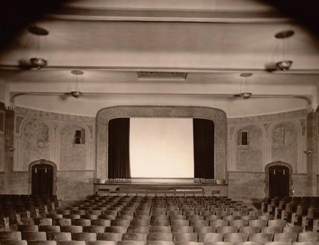 Hemet Theatre