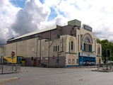 Former Bedford Cinema Glasgow