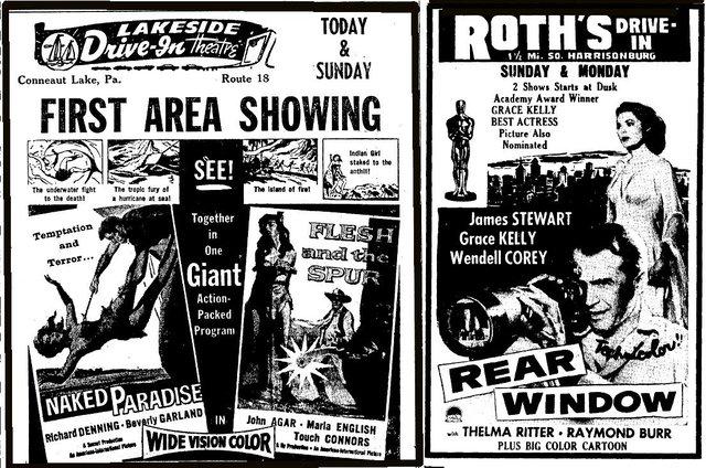 Roth's Drive-In