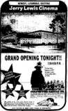 """Grand Opening Tonight!!"""