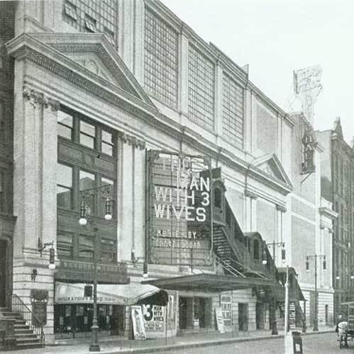 44th Street Theatre