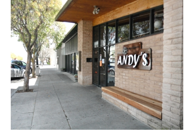 Andy's Theatre