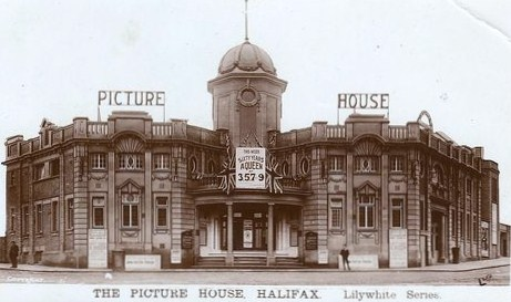 The Picture House Halifax