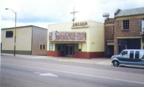 Juliar Theatre