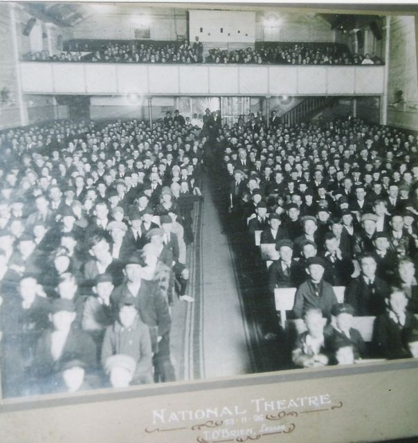 National Theatre Richmond Vic Australia ca 1926