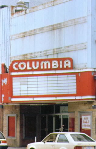 Columbia Music Arena