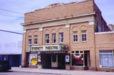 Everett Theatre