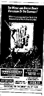 """Beat Street"""