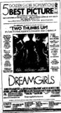 """Dreamgirls"""