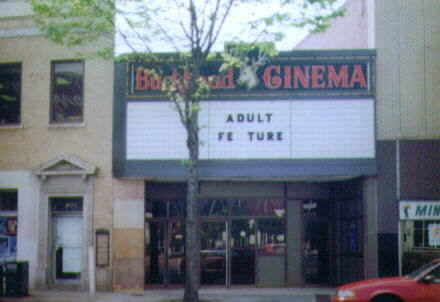 Buckhead Art Cinema