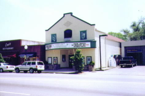 James F. Dean Community Theatre