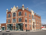McPherson Opera House