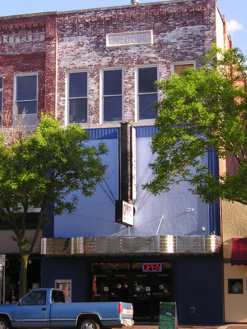 Marple Theater