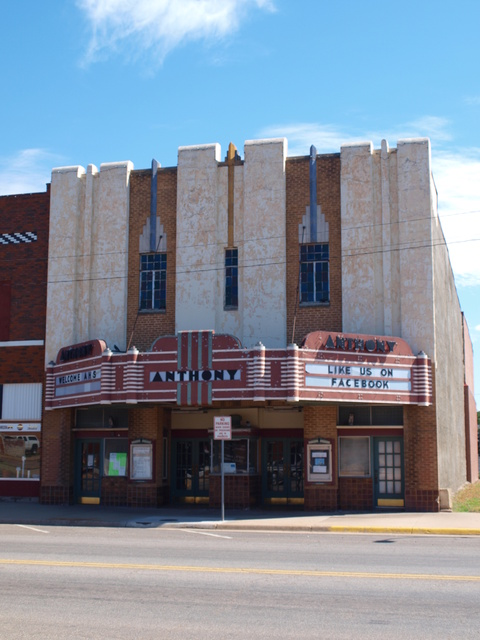 Anthony Theater