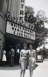 The Colquitt Theatre - 1943