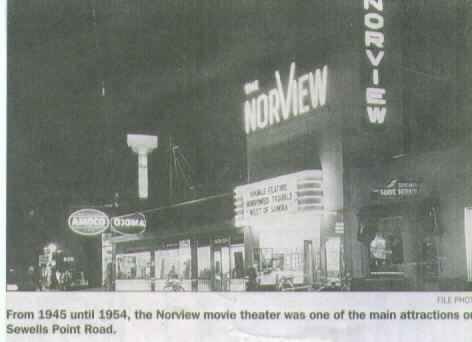 NorView Theatre