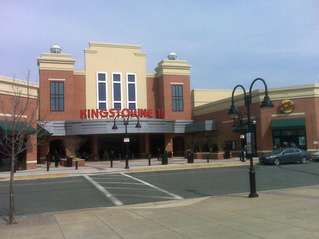 Kingstowne Cinemas 16