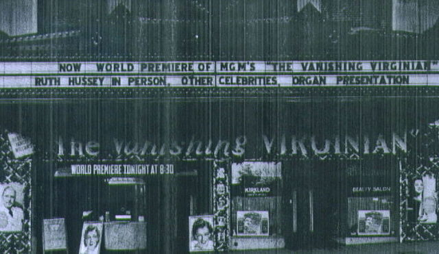 paramount theatre in lynchburg va cinema treasures
