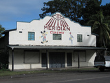 180 MERIDIAN CINEMA