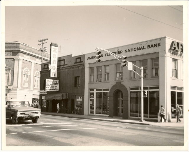 Irving Theater (c1983)