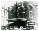 Irving Theater (c.1927)