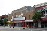 Hub Theater, Rochelle, IL